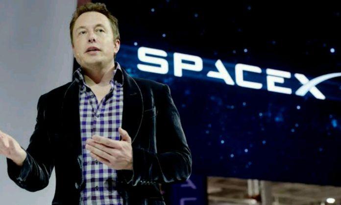 SpaceX projeleri