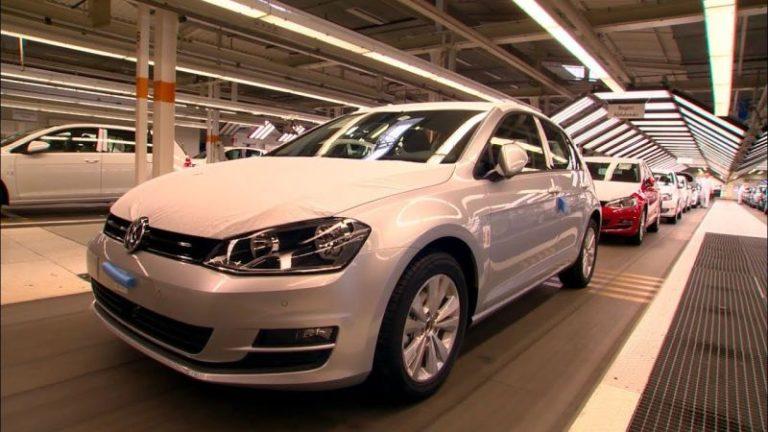Dünyada her 41 saniyede bir 1 Volkswagen Golf satılıyor!