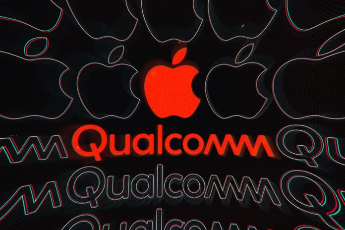 Apple ile Qualcomm