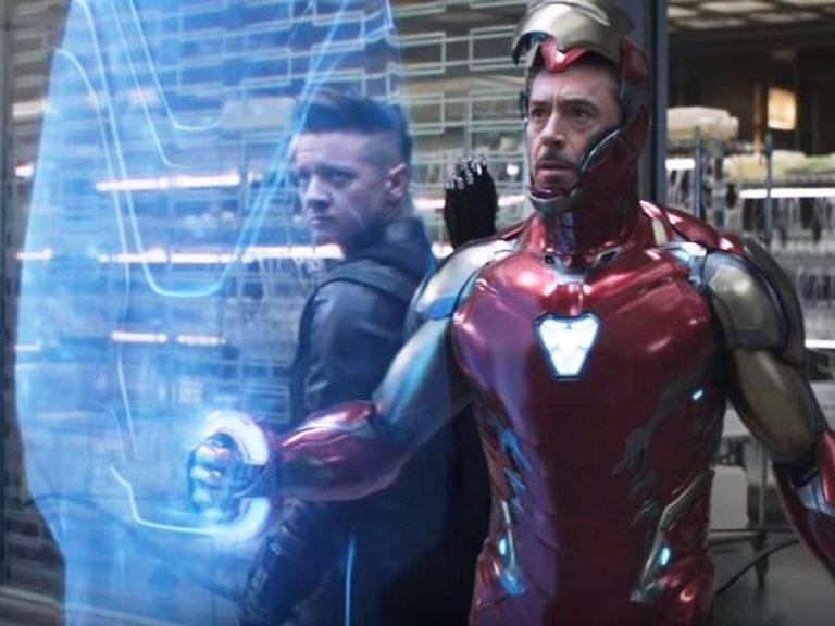 Avengers Endgame ABD'de açık ara zirvede