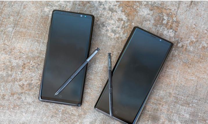 Galaxy Note10 ve Note10+ hakkında yeni detaylar