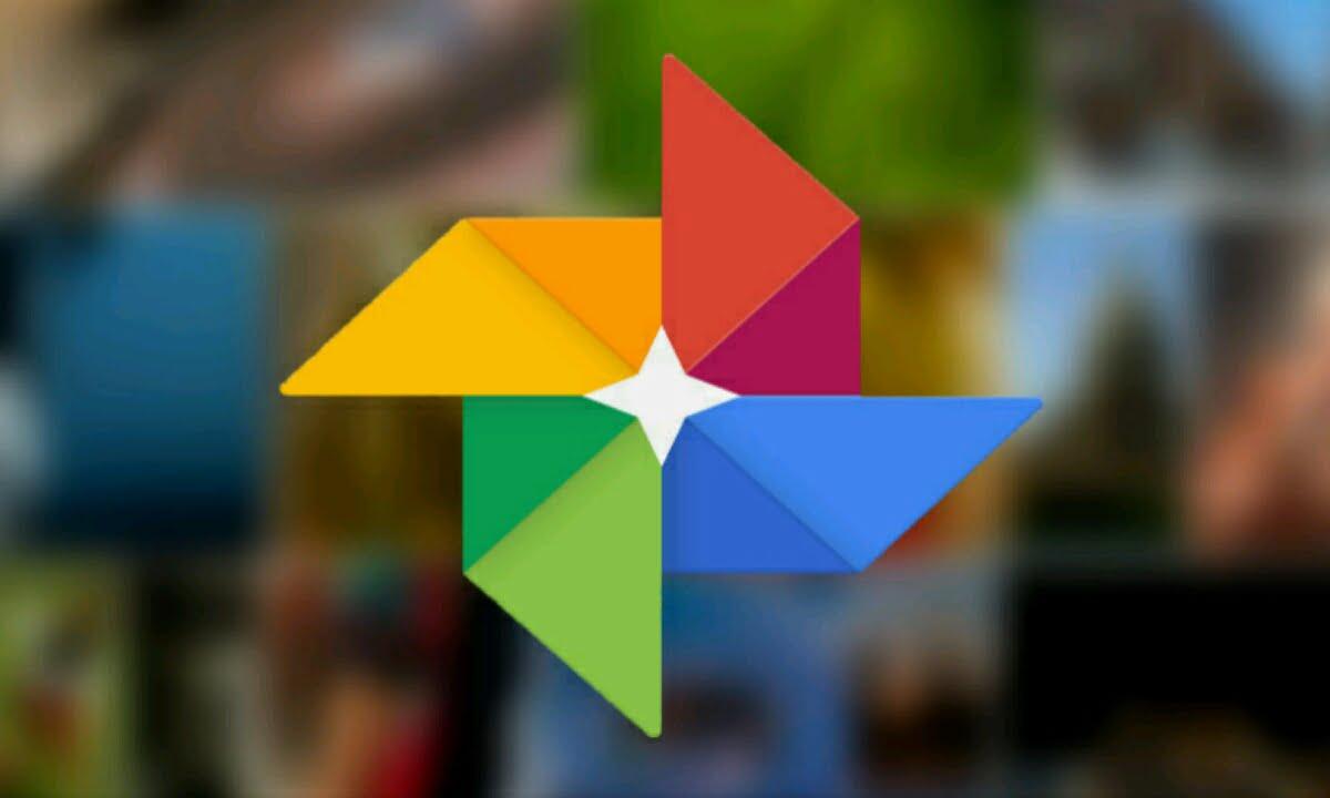 Google fotoğraflar özelliği