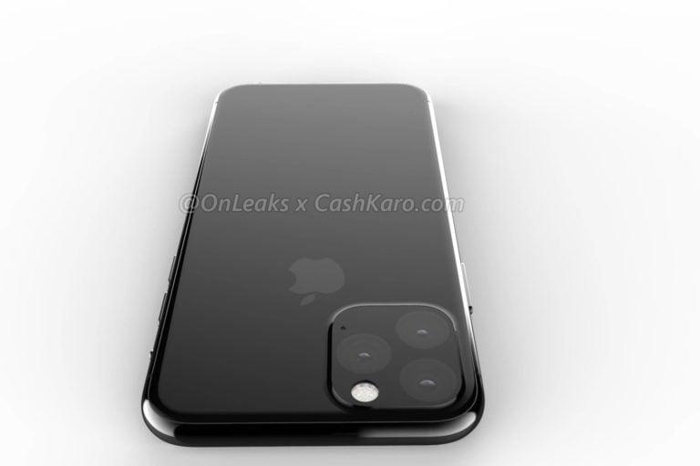 iPhone XI ve iPhone XI Max nasıl olacak?