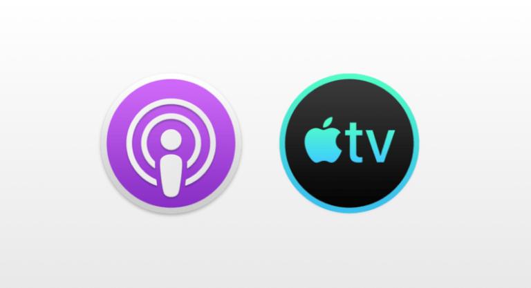 macOS 10.15 ile gelecek olan uygulamalar sızdı!