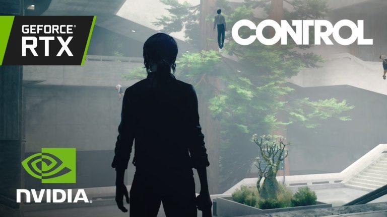 Nvidia GTX serisi Ray Tracing özelliğine kavuşuyor!