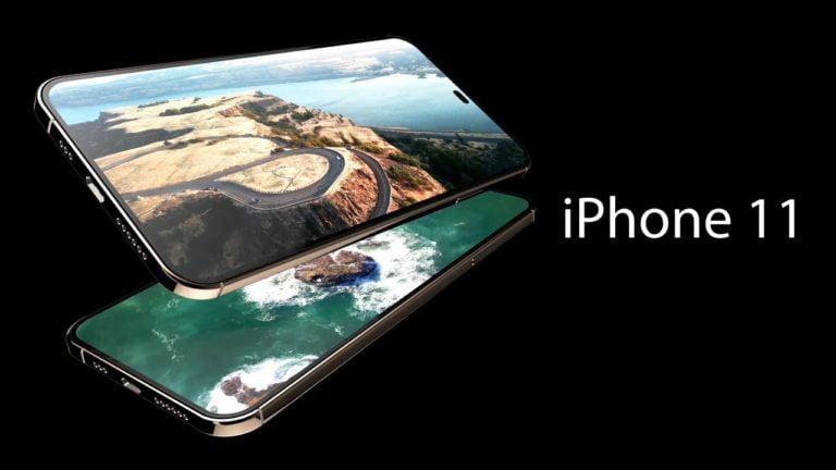 iPhone 11 için yeni konsept videosu yayınlandı!
