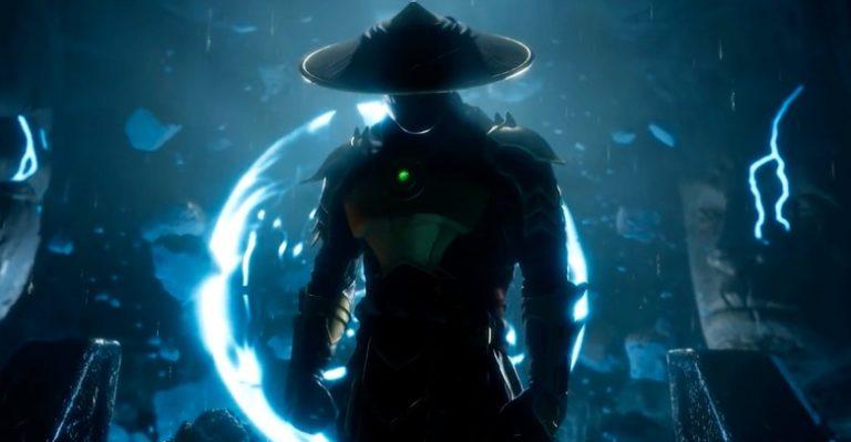 Yeni Mortal Kombat filmi için tarih belli oldu