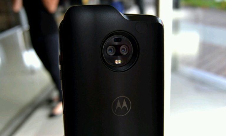 Dünyanın ilk 5G kullanan telefonu Motorola Z3 oldu!