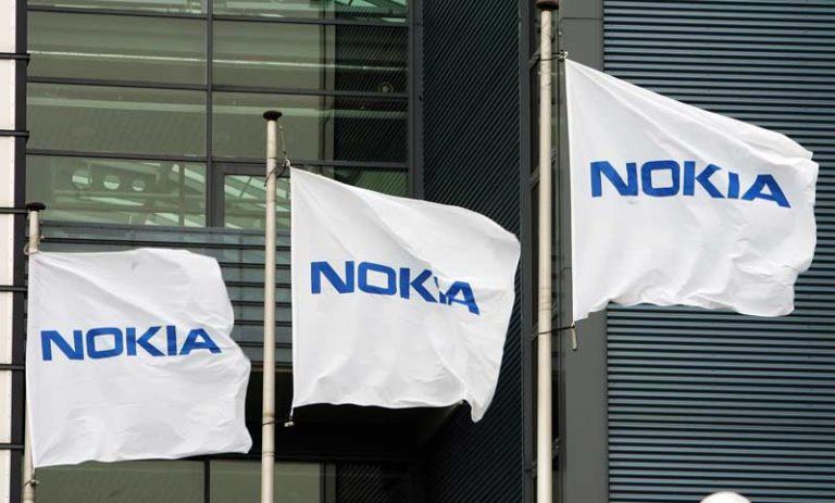 Nokia ile çeyrekte 5G yüzünden zarar etti