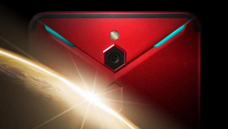 Nubia Red Magic 3 90hz ekrana sahip olacak!