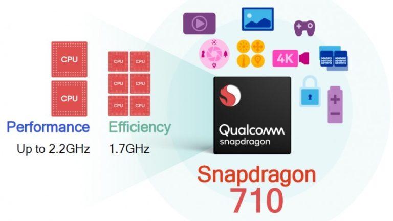Snapdragon 710 kullanan yeni bir HTC modeli geliyor