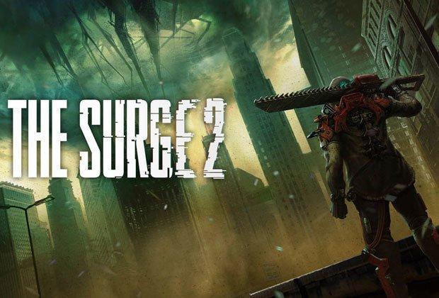 The Surge 2 için yeni ekran görüntüleri yayınlandı