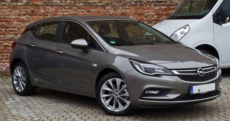 Opel Astra fiyatları zamlandı!