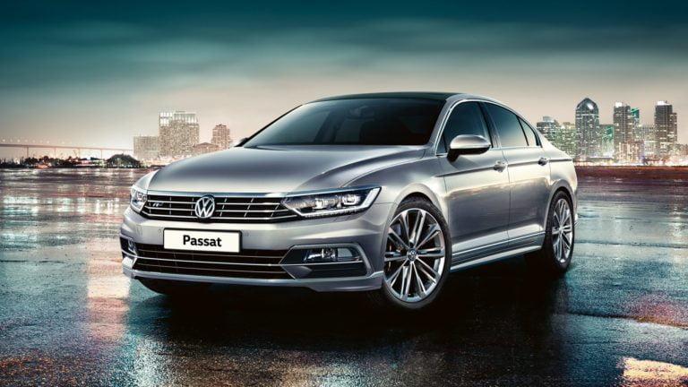 Volkswagen Passat fiyatları güncellendi!