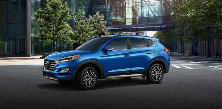 Hyundai Tucson fiyatları da güncellendi