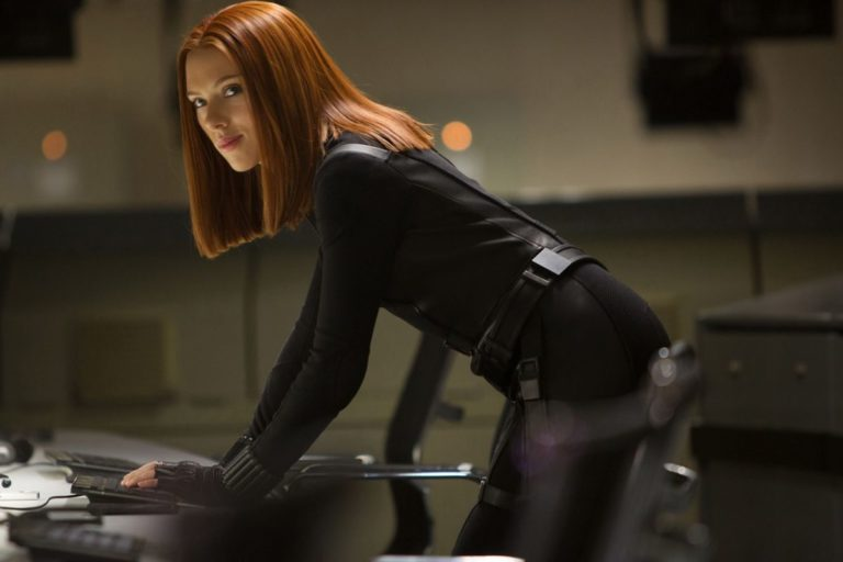 Black Widow filmi ne zaman vizyona girecek?