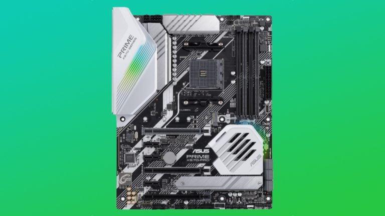 Asus AMD X570 için yeni anakart modellerini duyurdu!