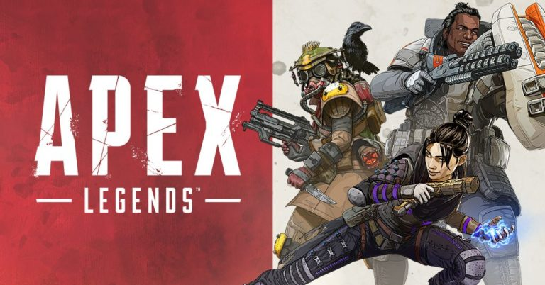 Apex Legends 1.1.3 güncellemesi çıktı!