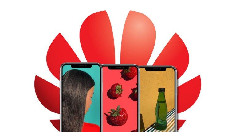 Şok itiraf! Huawei CEO'sunun eşi iPhone kullanıyor!