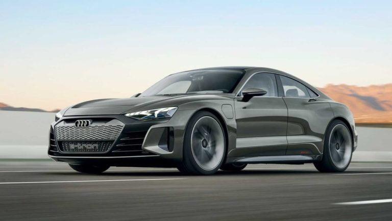 Audi premium EV'lerde karşı atağa geçti!