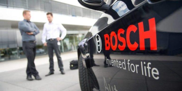 Bosch Volkswagen yüzünden 100 milyon dolar ödeyecek!
