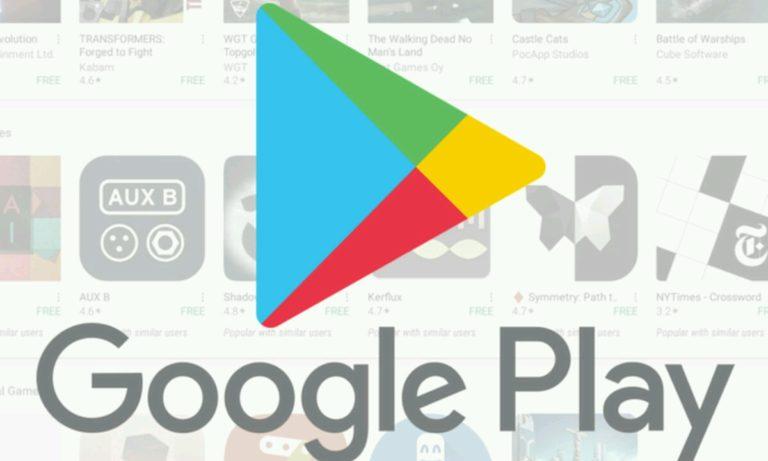 Google Play Store'da büyük açık!