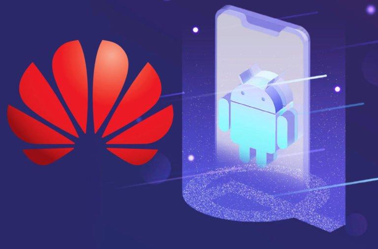 Huawei Android Q Beta programına geri alındı! Peki, Çin karşılığında ne verdi?