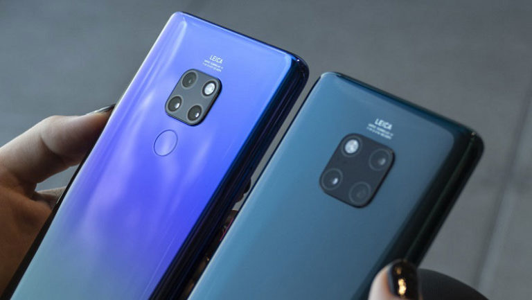Android Q alacak Huawei modelleri!