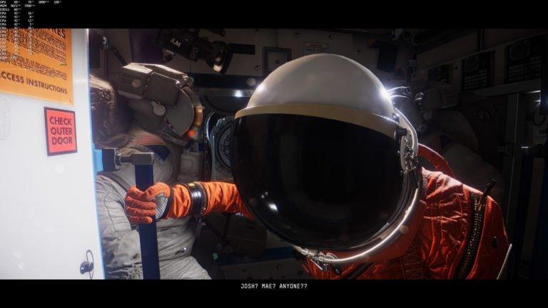 Observation için 4K ekran görüntüleri yayınlandı!