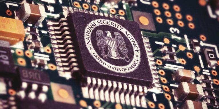 NSA'nın silahıyla ABD'yi vurdular