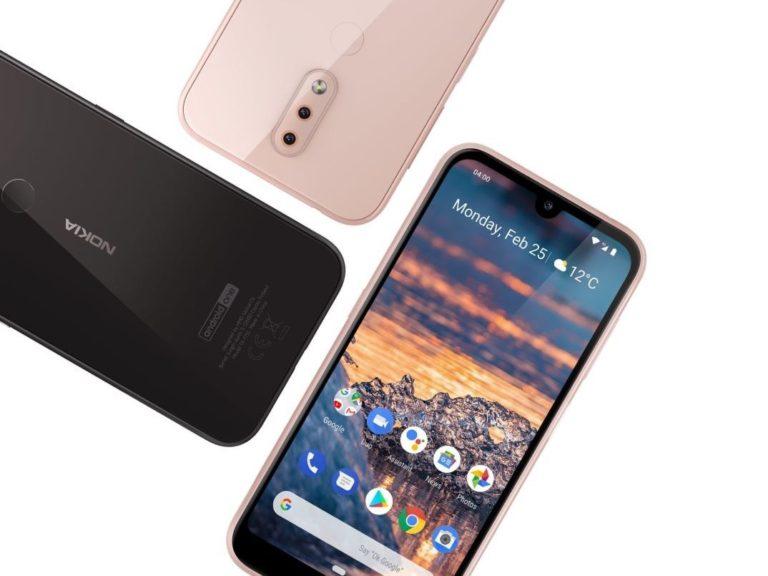 Nokia coronavirus'ten etkilendi! Android 10 güncelleme tarihleri değişti!