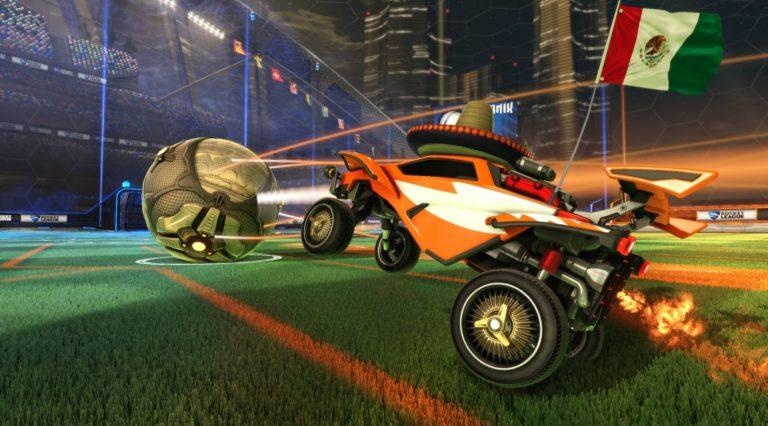 Epic Games Rocket League'in geliştiricisini satın aldı!