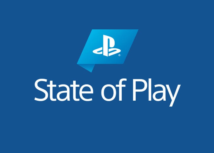Sony State of Play