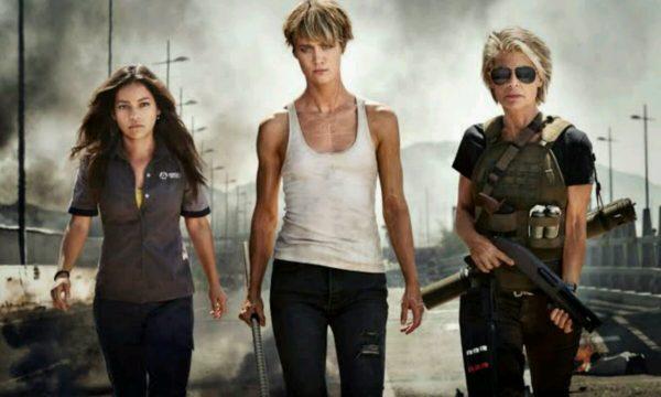 Terminator Dark Fate, T2'den beri yapılmış en iyi Terminator filmi mi?