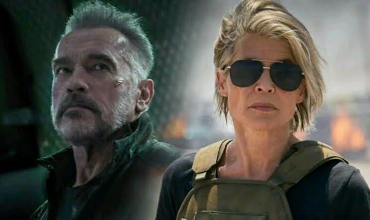 Linda Hamilton'dan yeni Terminator filmi hakkında itiraf