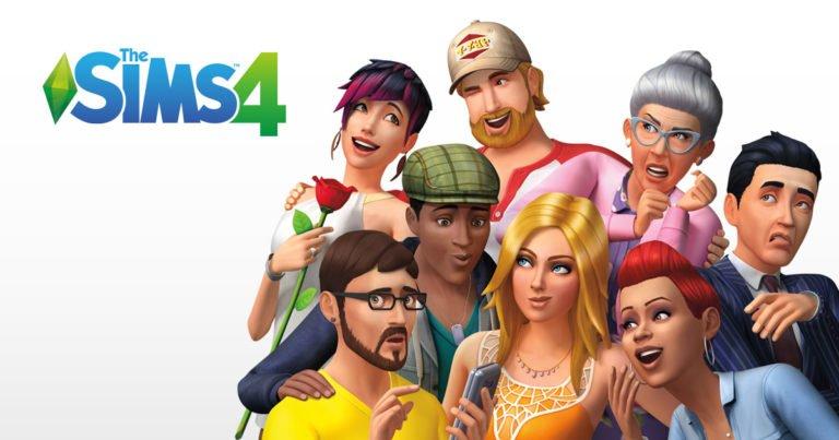 The Sims 4 kısa süreliğine ücretsiz!