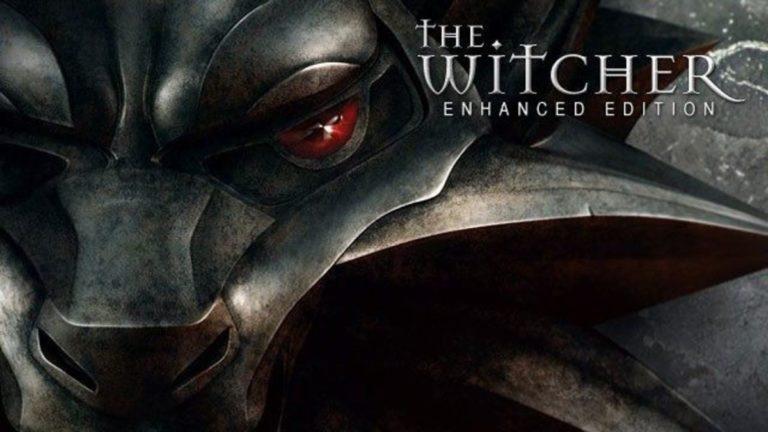 The Witcher: Enhanced Edition ücretsiz oldu!