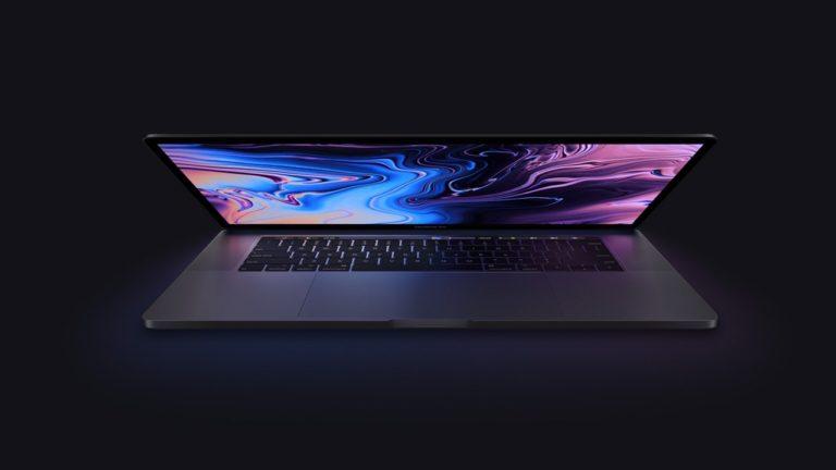 8 çekirdekli MacBook Pro performans testini ağlattı!