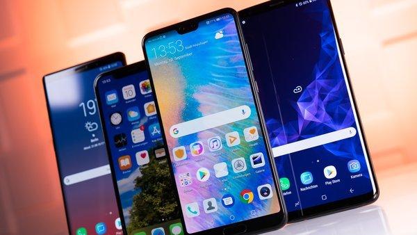 2000 TL altı en iyi akıllı telefonlar 2019 Mayıs