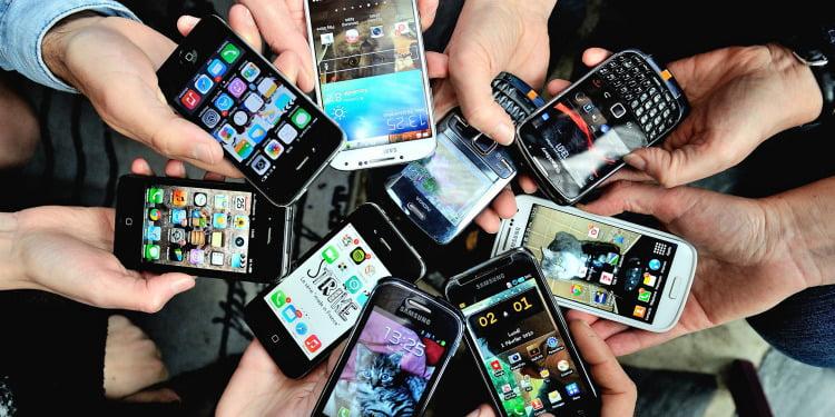 LG, Sony ve HTC için tehlike çanları çalıyor!