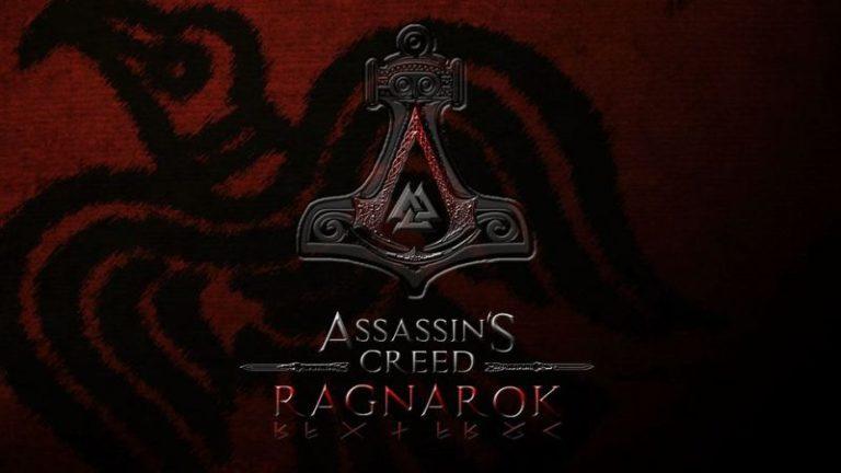 Assassins Creed Ragnarok için ilk görüntüler sızdırıldı