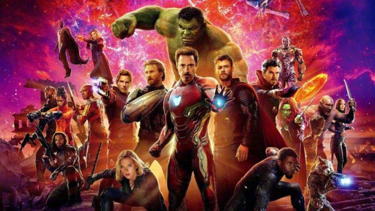 Avengers Endgame zirvedeki yerini korudu