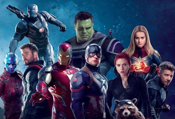 Avengers Endgame Türkiye'de hala zirvede