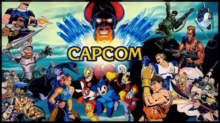 Capcom oyunları adeta yok satıyor!