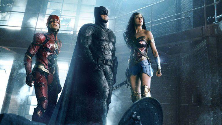 DC sinematik evreni yeniden mi şekillenecek?