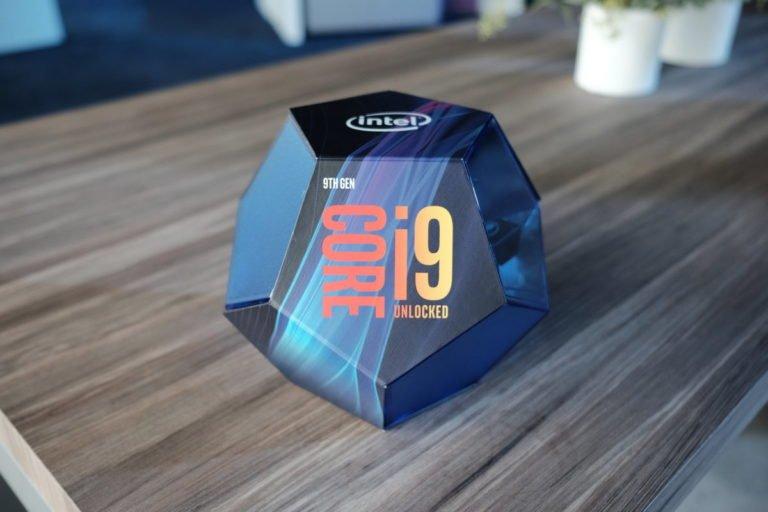 Intel Core i9-9900KS tanıtıldı! İşte özellikleri!