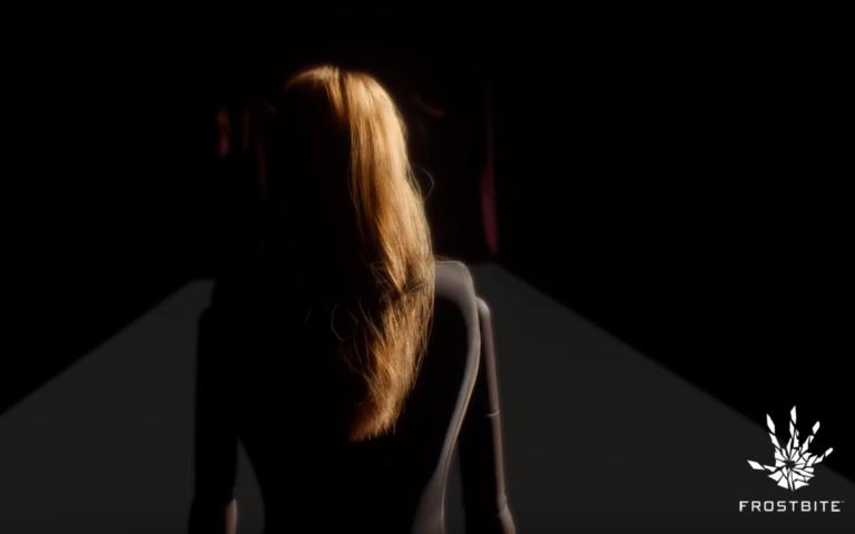 Frostbite yeni saç teknolojisiyle göz dolduruyor