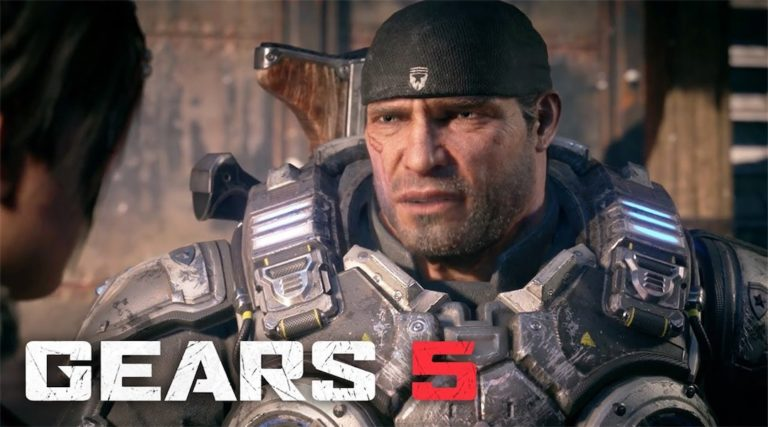 Gears of War 5 çıkış tarihi sızdı!
