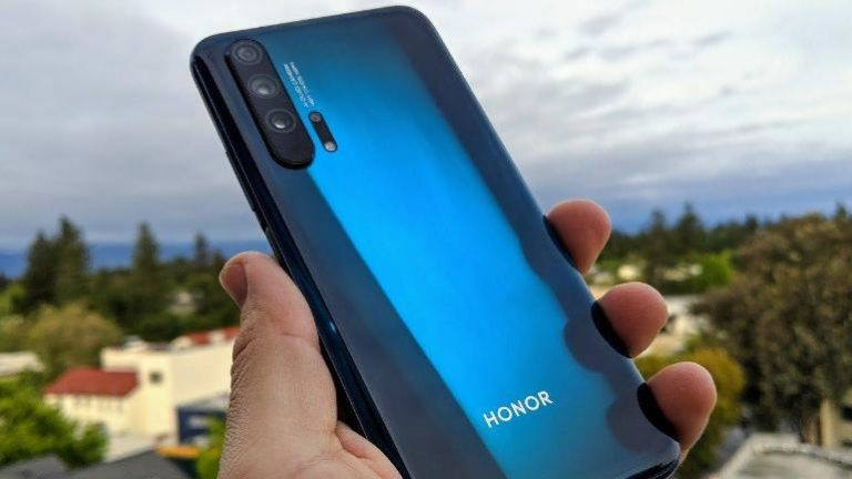 İşte Honor 20 Pro fotoğraf performansı