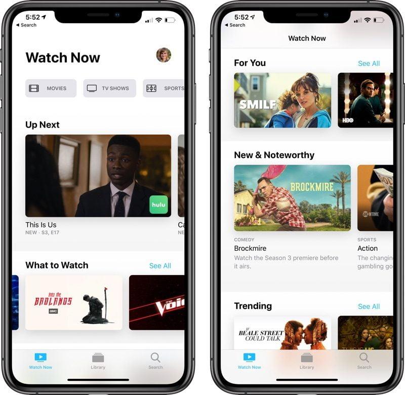 iOS 12.3 Beta 6